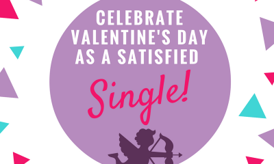 Satisfied Single - Valentine's Day