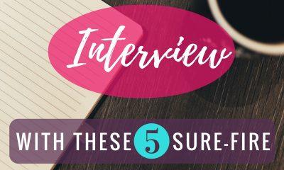 Land Your Next Job Interview