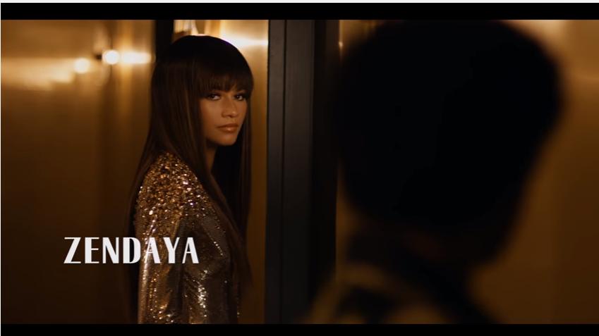 Versace on the Floor feat. Zendaya